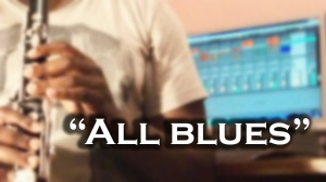 All blues-bionictempo