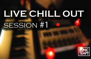 live chill out session